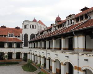 Semarang - Lawang Sewu