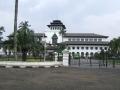 Bandung - Gedung Sate