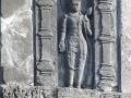 Prambanan - Reliëf