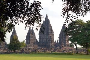 De Prambanan