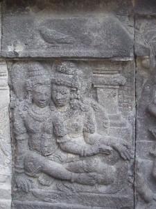 Reliëf Prambanan