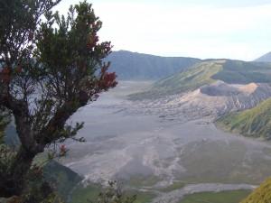 Bromo - Oost Java